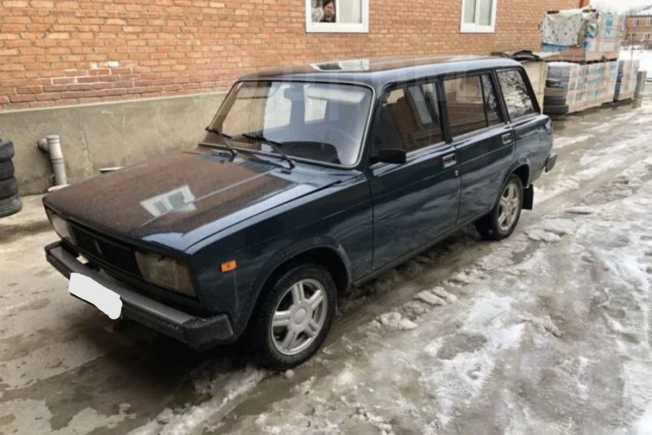 Лада 2104, 2002 год, 105 000 руб.