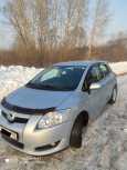 Toyota Auris, 2007 год, 424 000 руб.