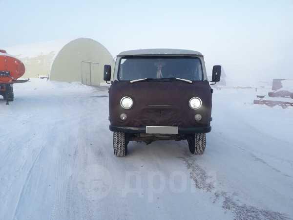 УАЗ Буханка, 2012 год, 250 000 руб.