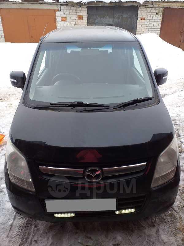 Mazda AZ-Wagon, 2010 год, 265 000 руб.