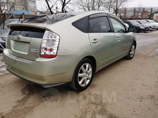 Toyota Prius, 2009 год, 505 000 руб.