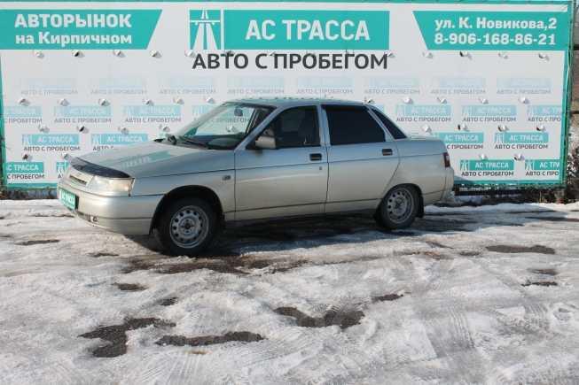 Лада 2110, 2006 год, 129 000 руб.