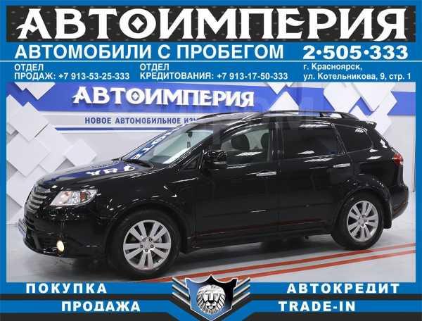 Subaru Tribeca, 2008 год, 608 000 руб.