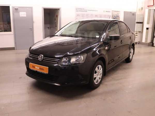 Volkswagen Polo, 2014 год, 435 000 руб.