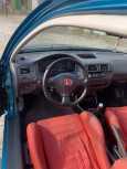 Honda Civic, 1997 год, 250 000 руб.