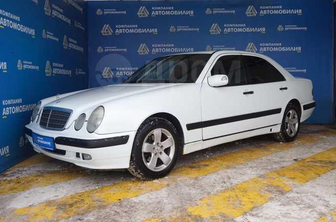 Mercedes-Benz E-Class, 2000 год, 279 000 руб.