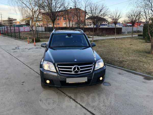 Mercedes-Benz GLK-Class, 2009 год, 825 000 руб.