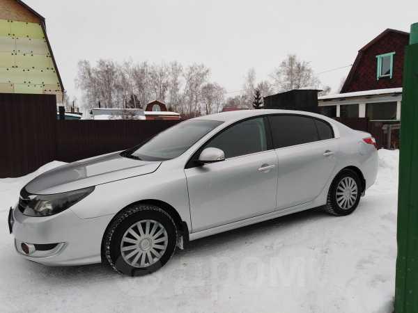 Renault Latitude, 2010 год, 600 000 руб.