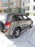Suzuki Grand Vitara, 2007 год, 630 000 руб.