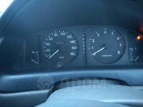 Toyota Corolla, 1997 год, 163 000 руб.
