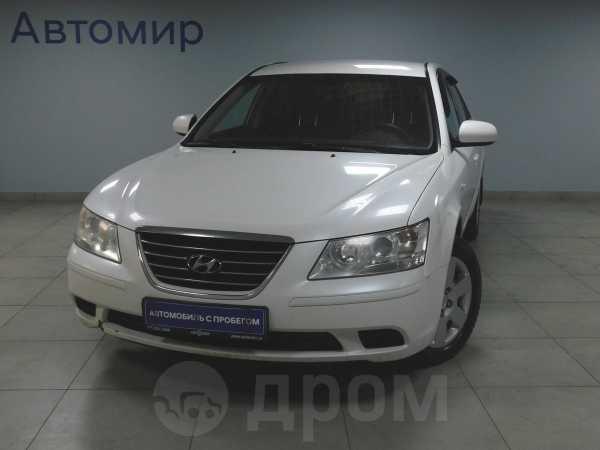 Hyundai Sonata, 2010 год, 436 000 руб.