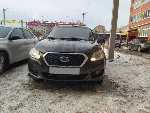 Datsun on-DO, 2015 год, 299 000 руб.