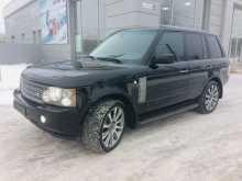 Кострома Range Rover 2005