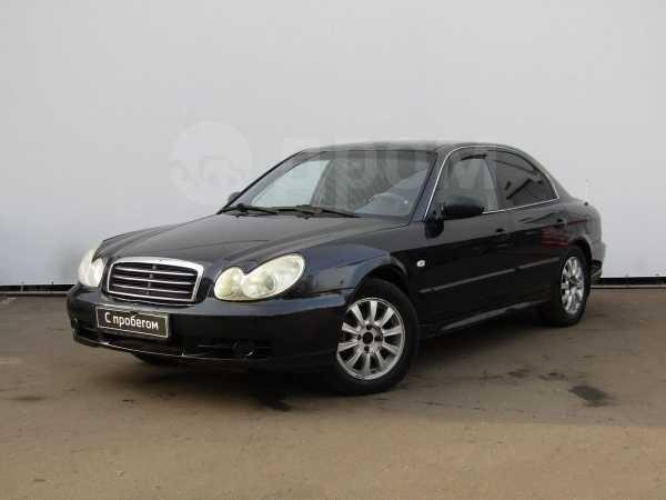 Hyundai Sonata, 2010 год, 248 328 руб.