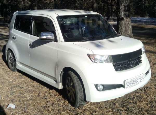 Toyota bB, 2014 год, 680 000 руб.