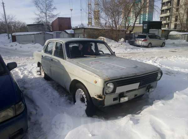 ГАЗ 24 Волга, 1987 год, 30 000 руб.