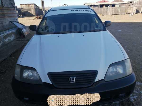 Honda Partner, 2001 год, 235 000 руб.