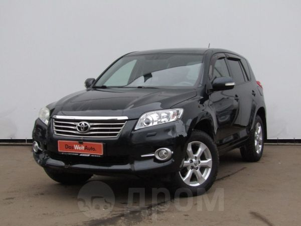 Toyota RAV4, 2011 год, 770 000 руб.