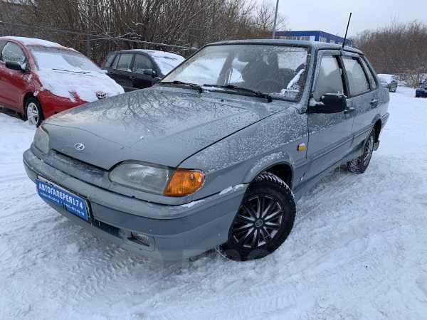 Лада 2115 Самара, 2002 год, 77 000 руб.