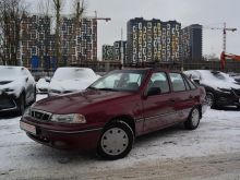 Москва Nexia 2007