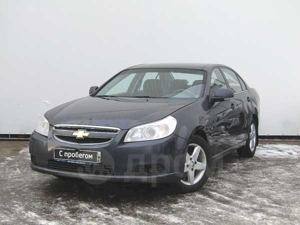 Chevrolet Epica, 2008 год, 246 000 руб.