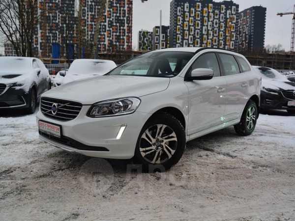 Volvo XC60, 2014 год, 1 386 400 руб.