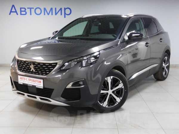 Peugeot 3008, 2018 год, 2 199 000 руб.