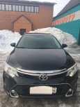 Toyota Camry, 2016 год, 1 400 000 руб.