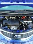Subaru Trezia, 2015 год, 550 000 руб.