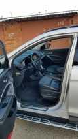 Hyundai Santa Fe, 2013 год, 1 049 000 руб.