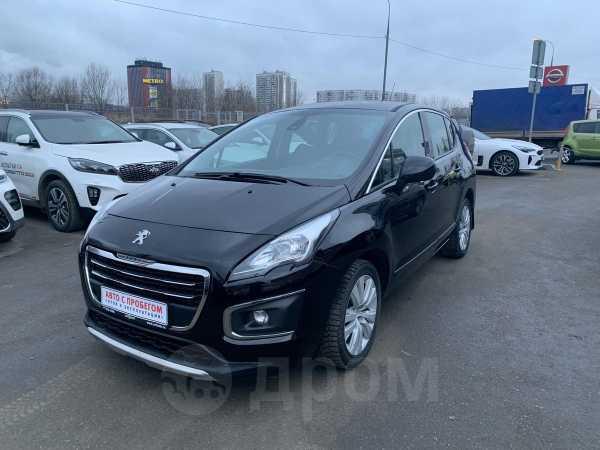 Peugeot 3008, 2014 год, 480 000 руб.
