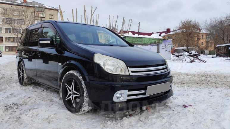 Nissan Lafesta, 2005 год, 302 500 руб.