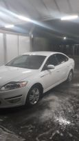 Ford Mondeo, 2012 год, 399 000 руб.