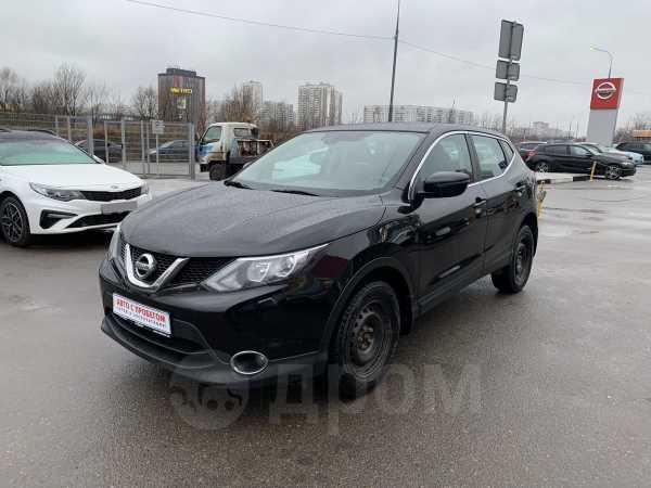 Nissan Qashqai, 2014 год, 740 000 руб.