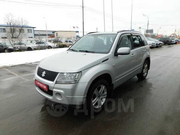 Suzuki Grand Vitara, 2008 год, 498 750 руб.