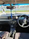 Toyota Corolla Fielder, 2002 год, 275 000 руб.