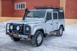 Омск Defender 2005