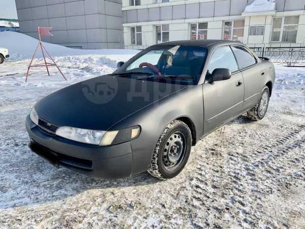 Toyota Corolla Ceres, 1992 год, 89 999 руб.
