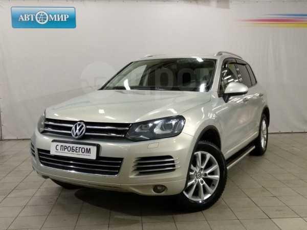 Volkswagen Touareg, 2012 год, 1 009 000 руб.