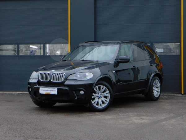 BMW X5, 2010 год, 1 090 000 руб.