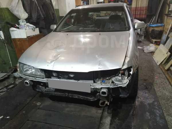 Nissan Pulsar, 1999 год, 80 000 руб.