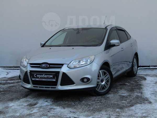 Ford Focus, 2014 год, 400 000 руб.
