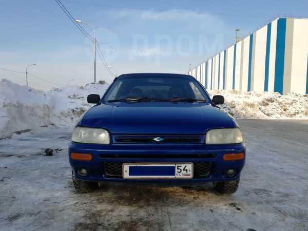 Daihatsu Charade, 1995 год, 85 000 руб.