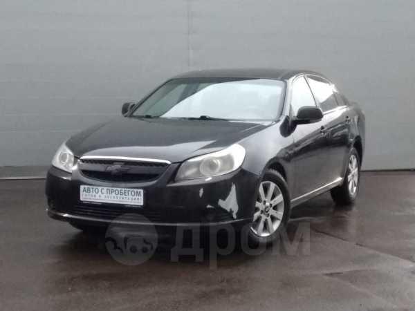 Chevrolet Epica, 2010 год, 327 000 руб.