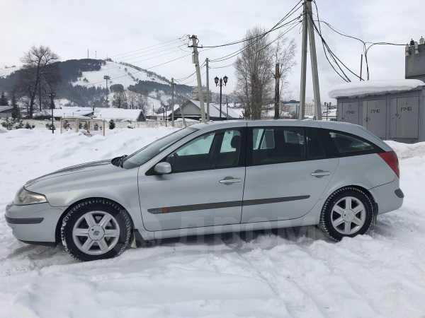 Renault Laguna, 2003 год, 230 000 руб.