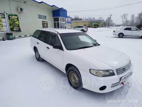 Nissan Expert, 2001 год, 130 000 руб.