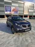 Kia Sportage, 2013 год, 965 000 руб.