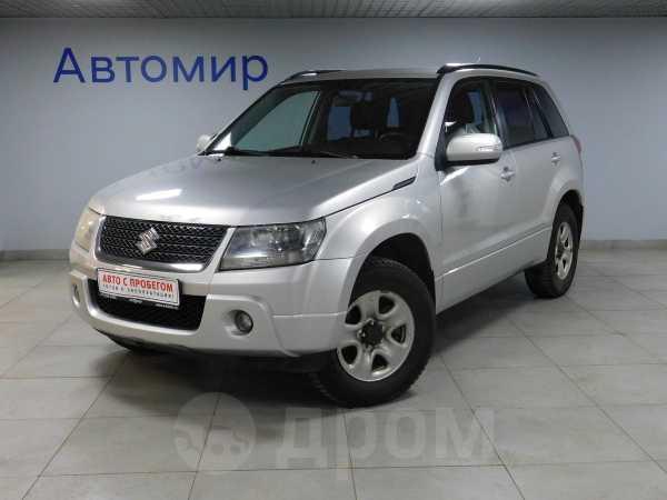 Suzuki Grand Vitara, 2011 год, 555 000 руб.