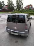 Toyota bB, 2001 год, 250 000 руб.