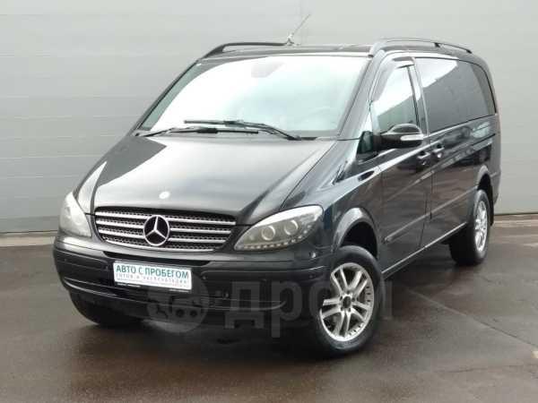 Mercedes-Benz Viano, 2008 год, 739 000 руб.